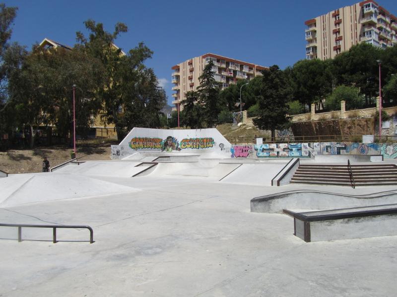benalmadena-skatepark